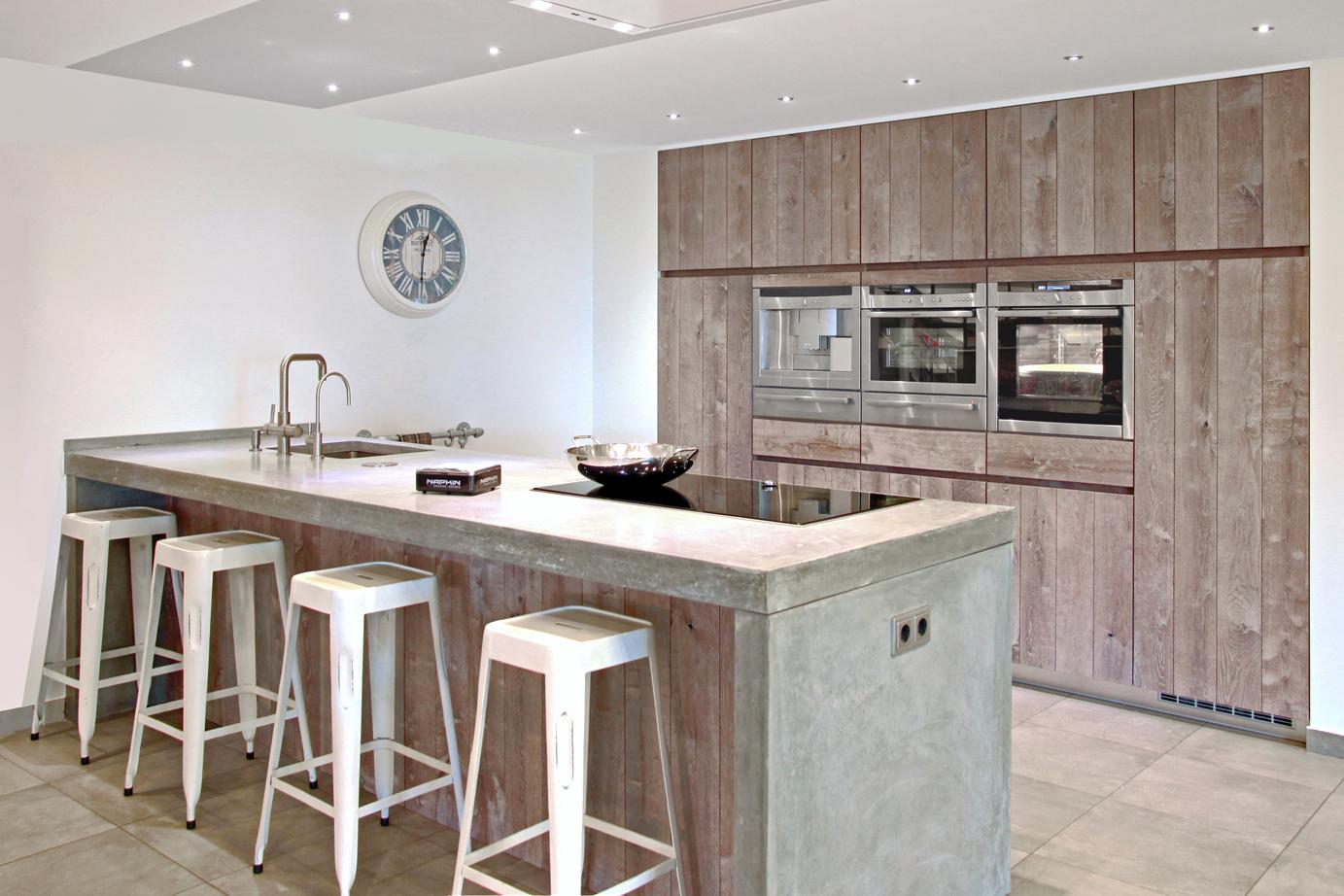 Luxe Keuken Met Kookeiland : Keukenstijlen: krijg informatie en inspiratie en bekijk vele