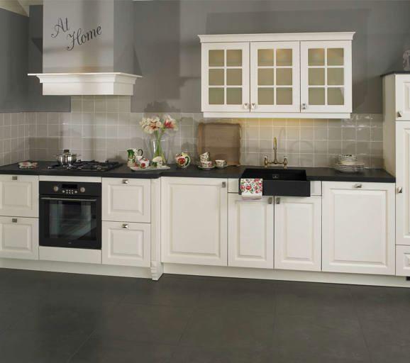 Keukenstijlen krijg informatie en inspiratie en bekijk vele voorbeelden ardi - Mode keuken deco ...