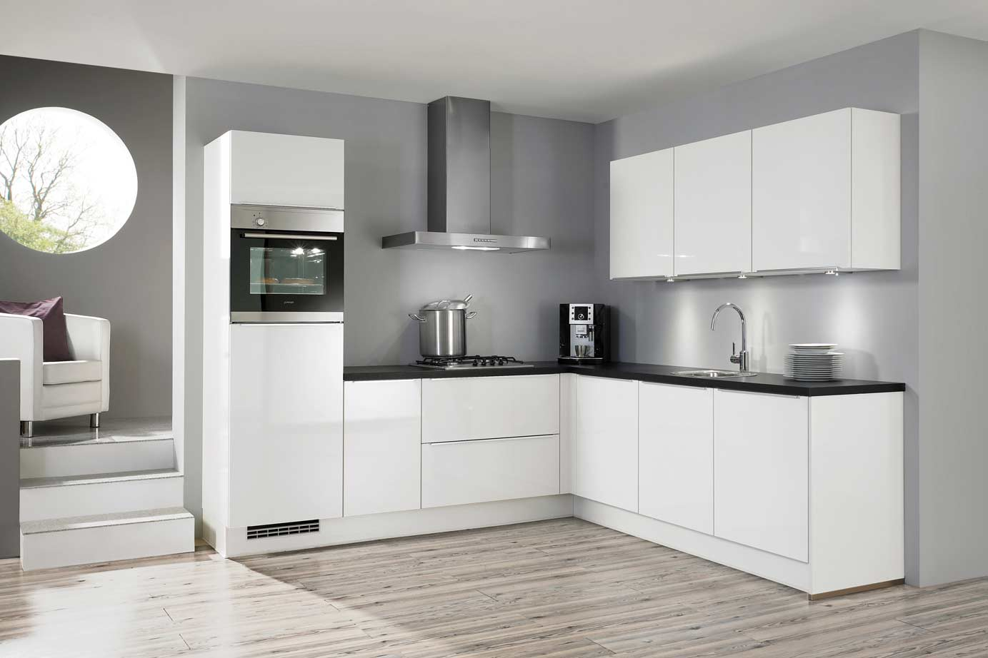 Goedkope Design Keukens : Keukenstijlen krijg informatie en inspiratie en bekijk
