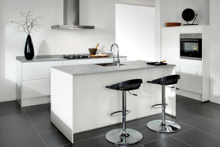 Moderne keukens: alles wat u moet weten, mét vele ...
