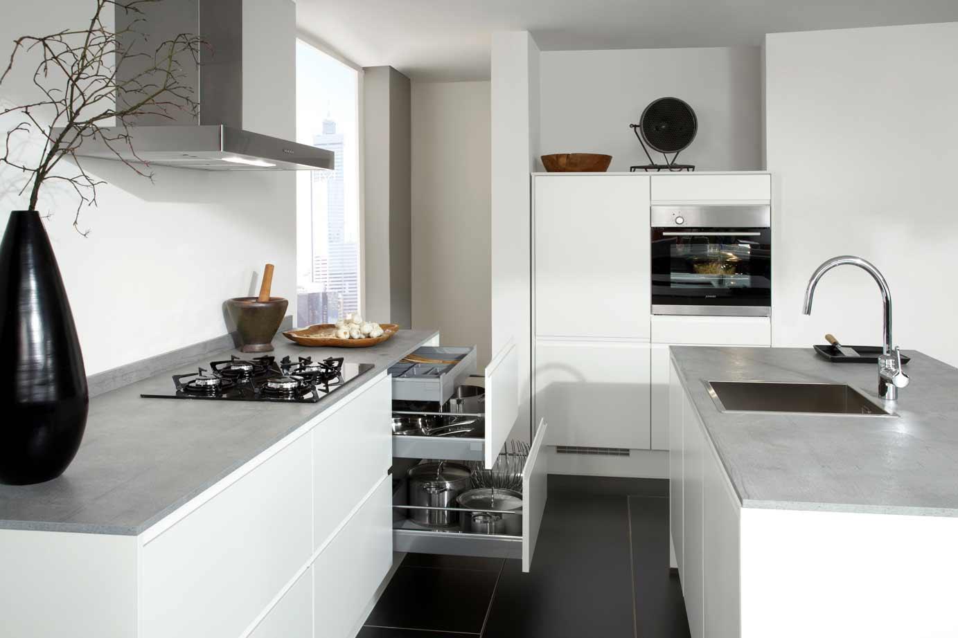 Home Center Keuken Ontwerpen : Keukenontwerpen alles wat u moet weten over verschillende