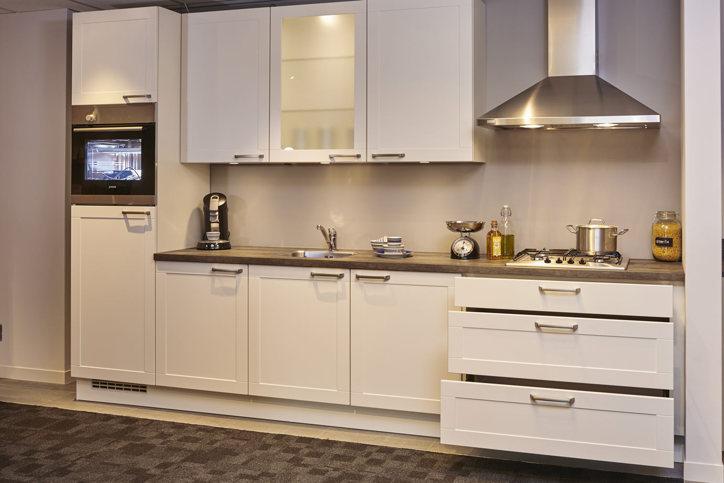 Keukenstijlen: krijg informatie en inspiratie en bekijk vele ...