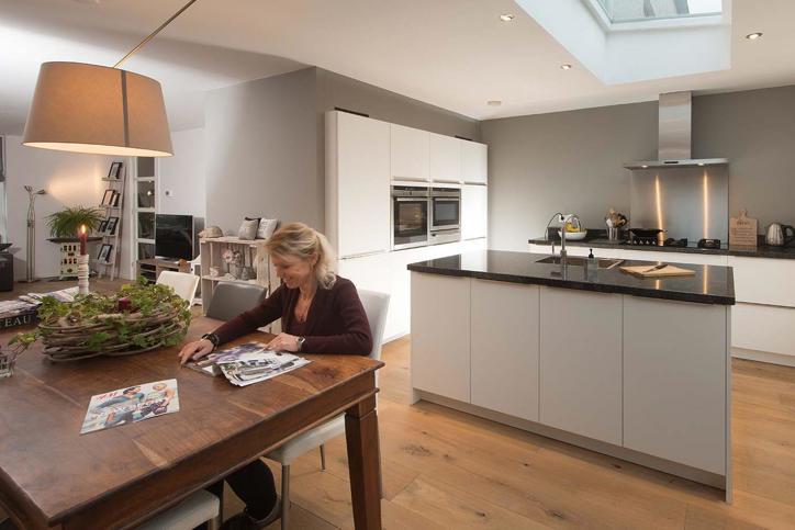 Moderne Keuken Ontwerpen : Keukenstijlen: krijg informatie en inspiratie en bekijk vele
