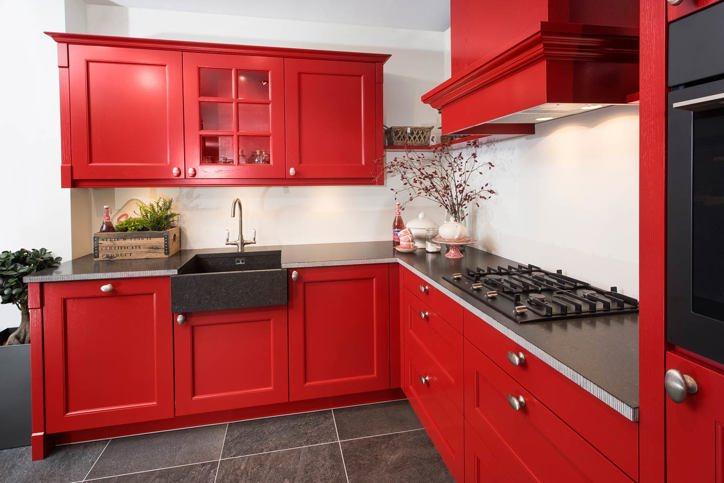 Keuken kleuren: ieder kleur mogelijk. bekijk voorbeelden. ardi
