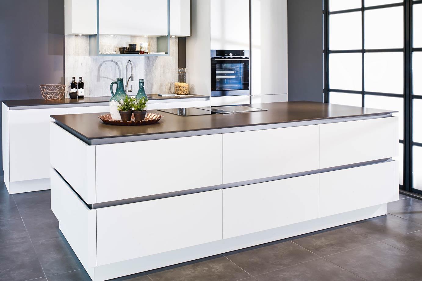 Witte Keuken Ervaring : Keuken ervaringen: greeploze keuken ervaringen atumre.