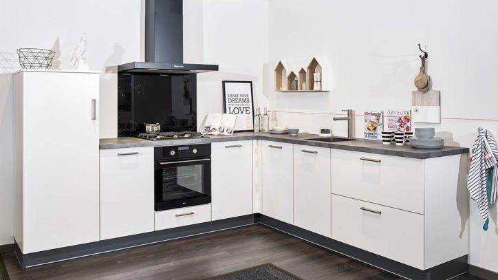 Witte keukens: laat u informeren en inspireren, mét vele ...