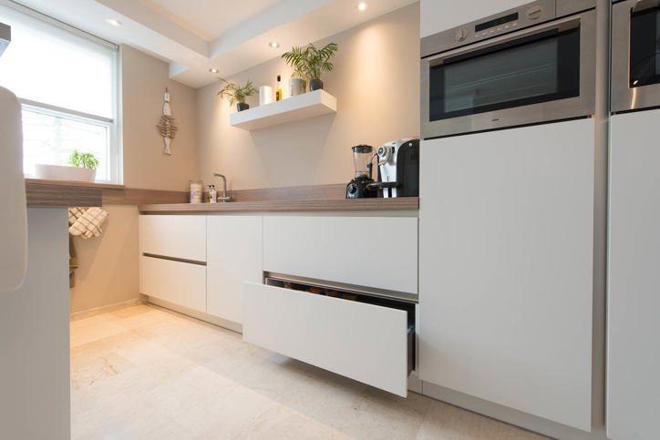 Keukenstijlen krijg informatie en inspiratie en bekijk vele voorbeelden ardi - Open keukeninrichting ...