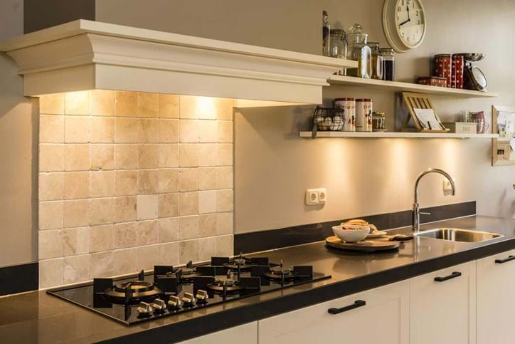 Landelijke Keukens Showroom : Landelijke keukens: alles wat u moet weten incl. keukenvoorbeelden