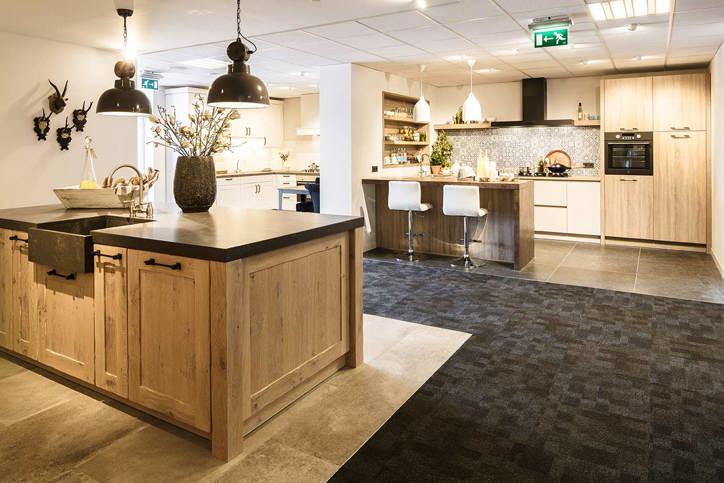 Keukens met direct de scherpste prijs ardi - Prijs keuken met kookeiland ...