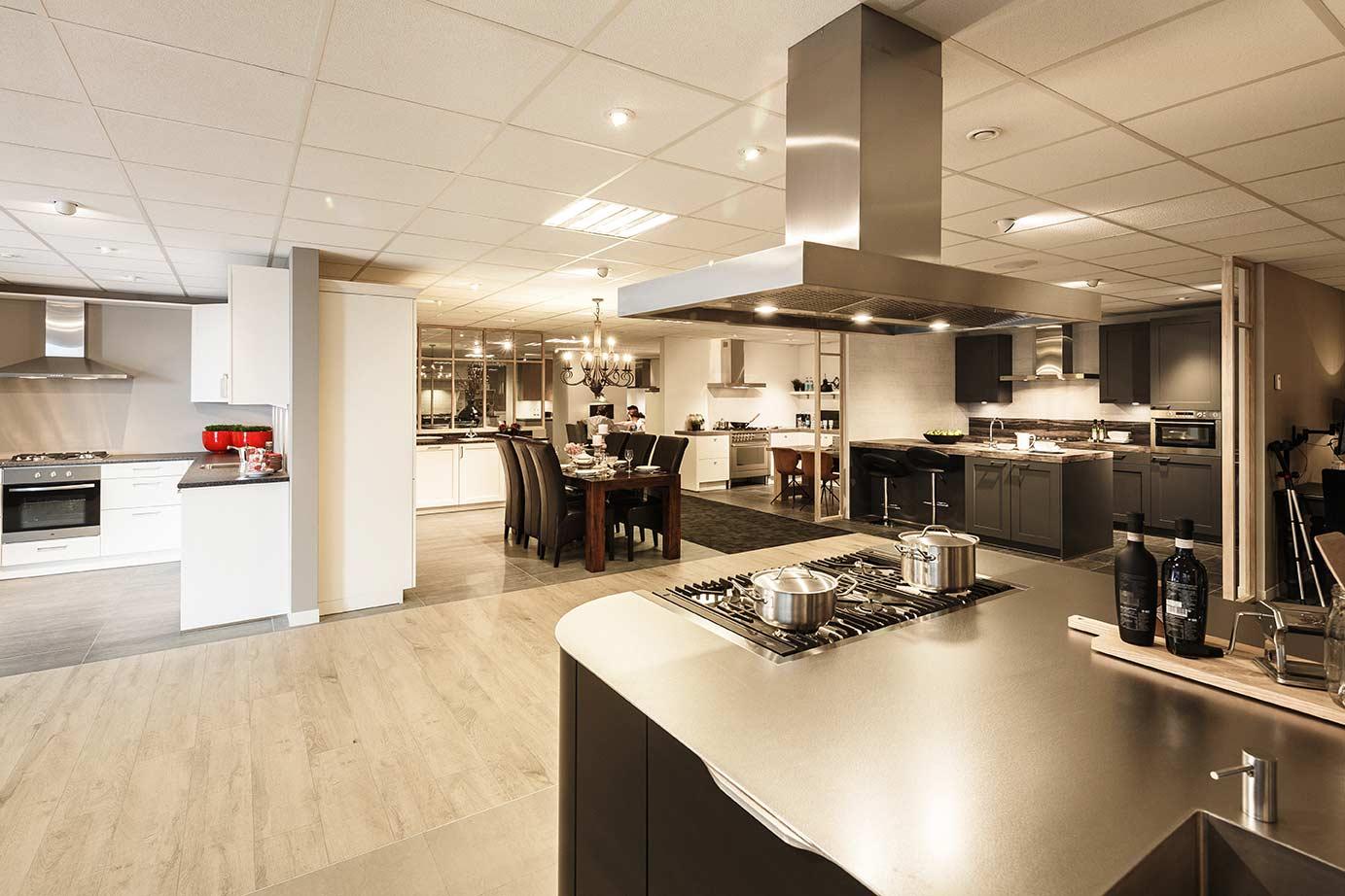 Keukens Goede Prijs Kwaliteit : Keukens met direct de scherpste prijs Ardi