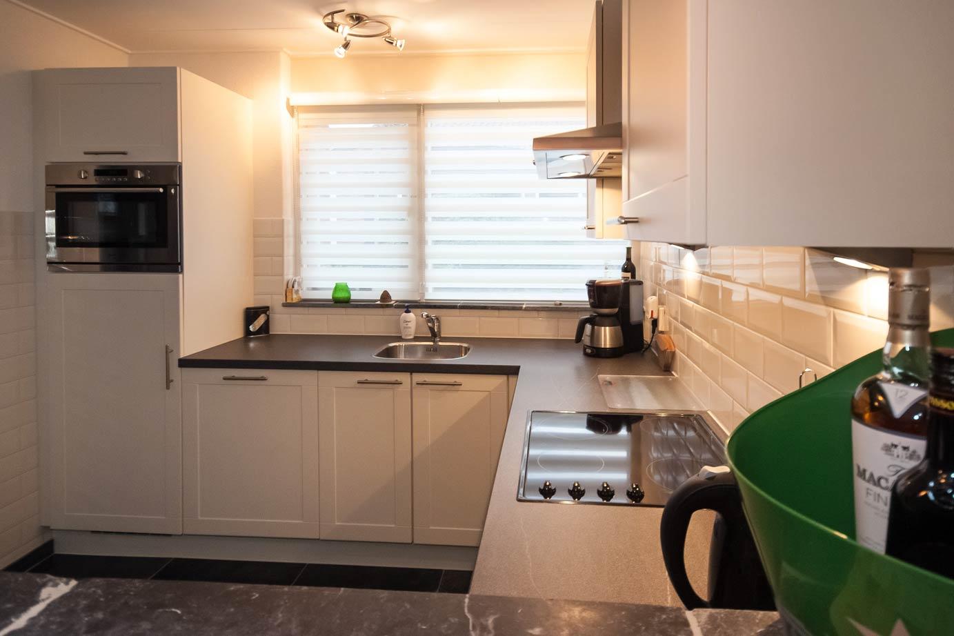 Keuken Verbouwen Amsterdam : Keuken Badkamer Sanitair Verbouwing Alles Over Caroldoey