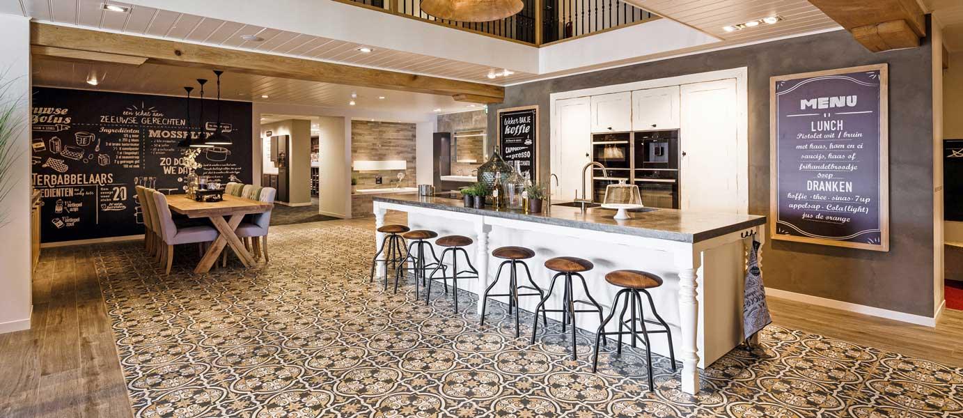 Keuken kopen nettoprijzen eigen montage en ruim jaar ervaring