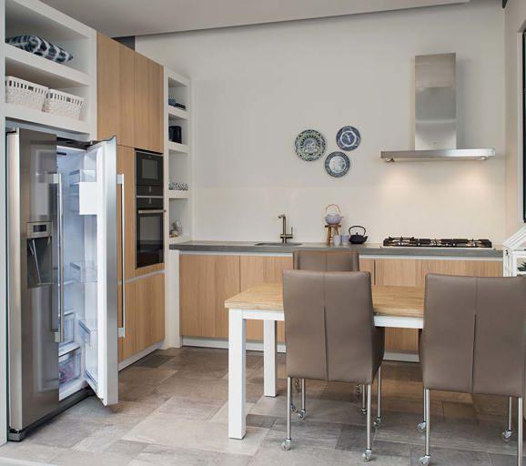 Witte Complete Hoekkeuken.Soorten Keukens Fabulous Keuken Ontwerper Op Maat With Soorten