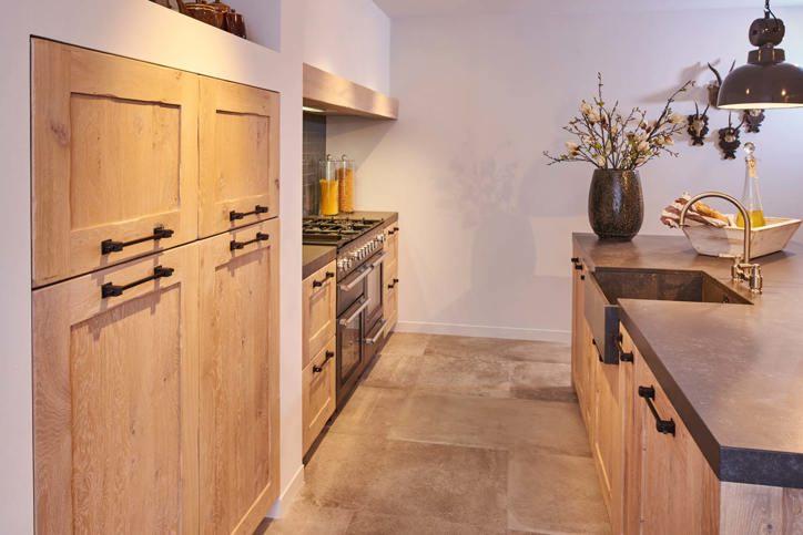 Houten keuken kopen? bekijk tientallen voorbeelden! ardi