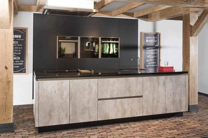 Moderne Nederlandse Keuken : Keukenstijlen: krijg informatie en inspiratie en bekijk vele