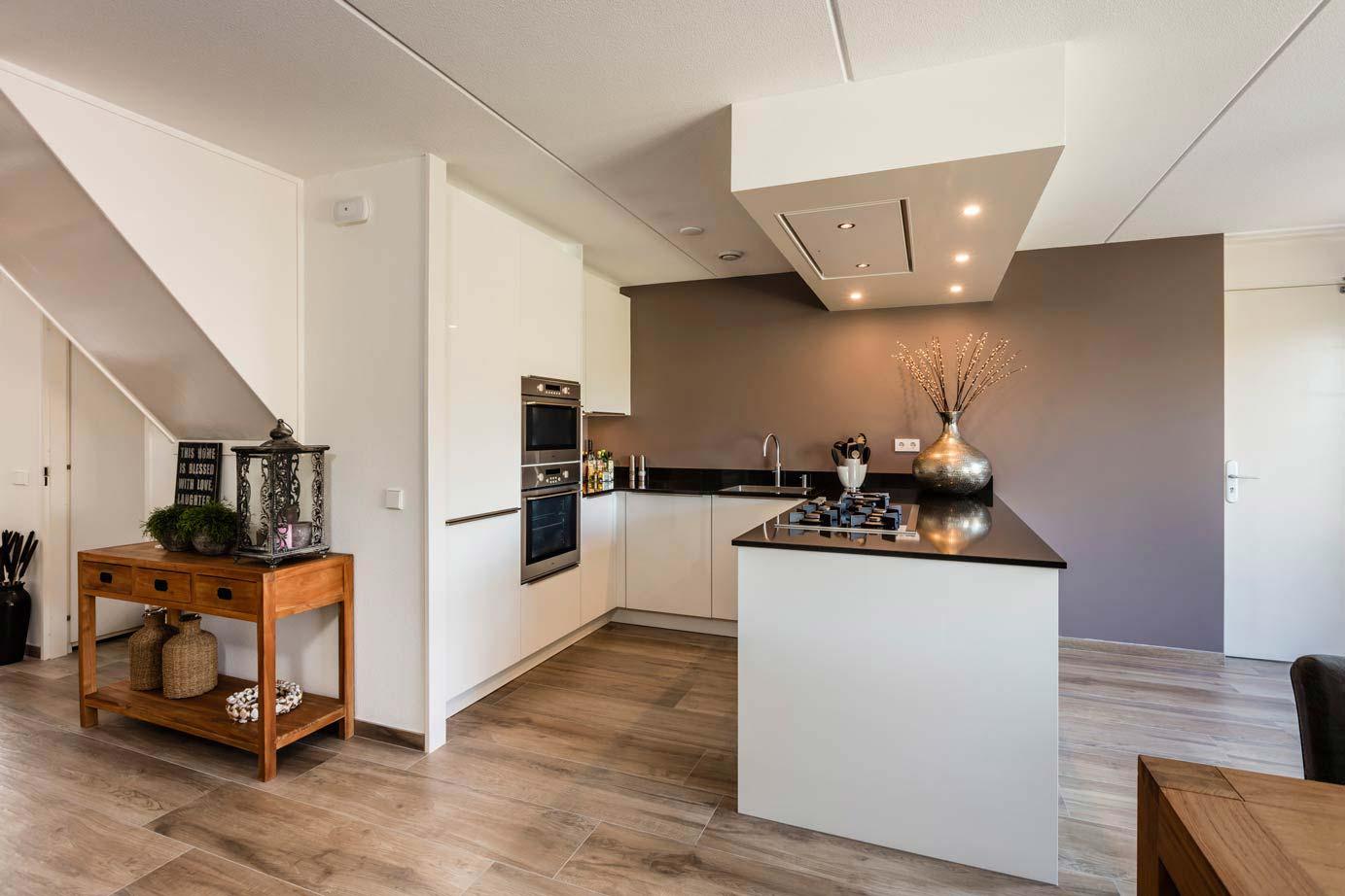 Moderne keukens alles wat u moet weten mét vele