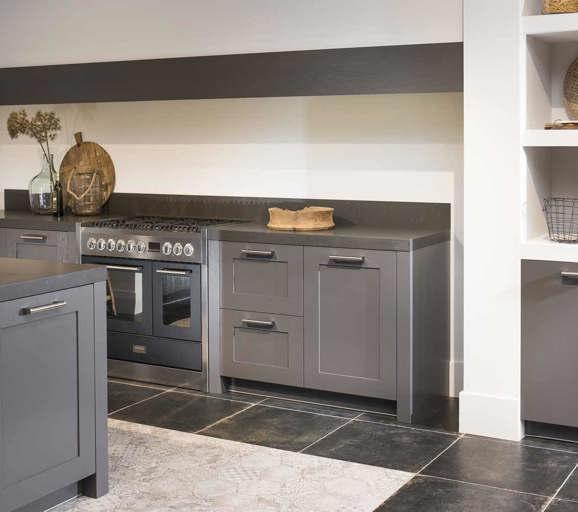 Zeer Moderne keukens: alles wat u moet weten, mét vele #GU54