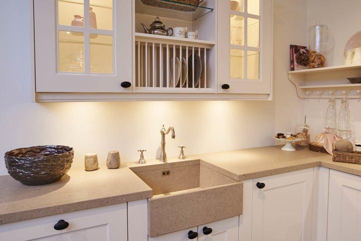 Klassieke keukens: alles wat u moet weten incl. keukenvoorbeelden