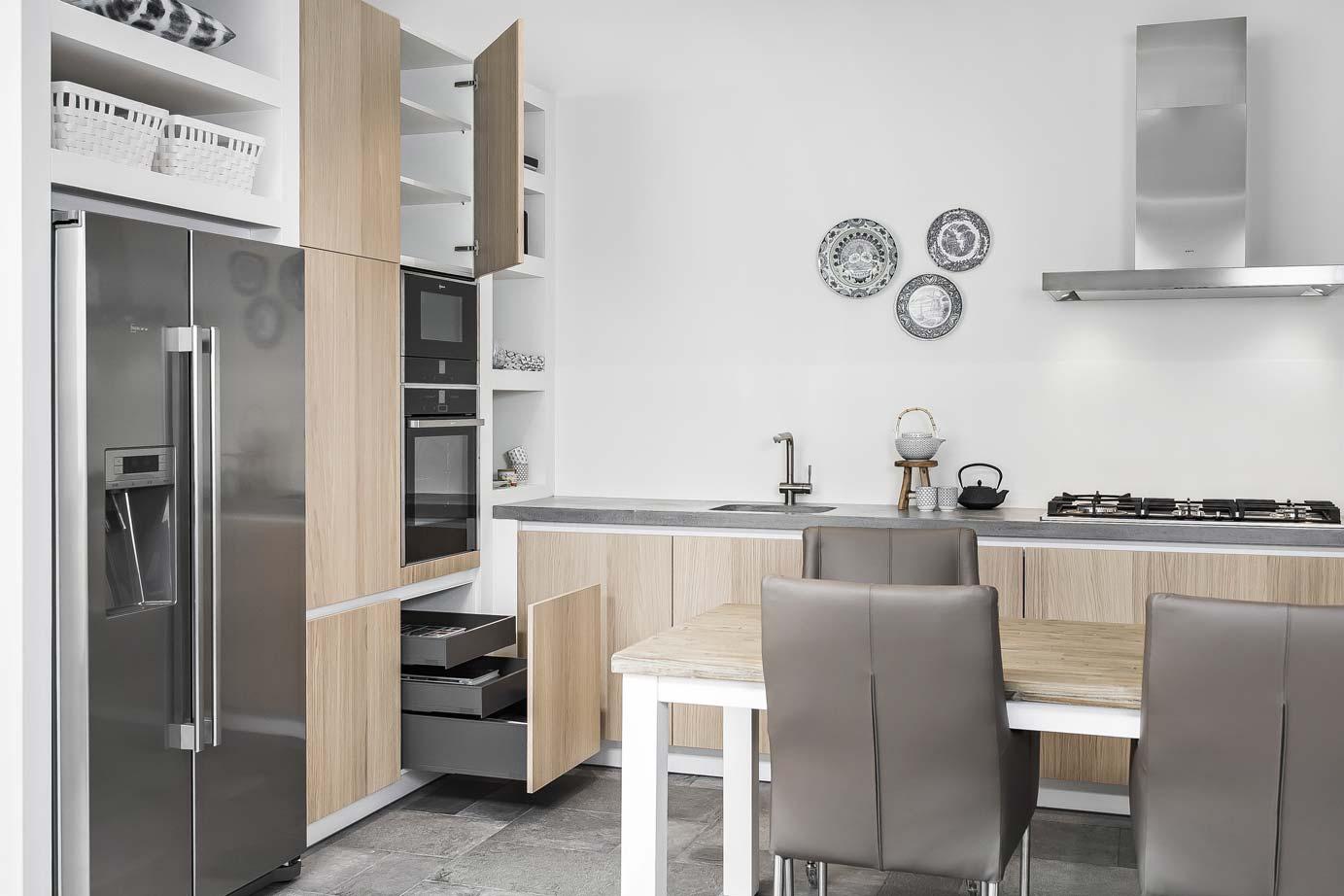 Hoek Keuken Modellen : Hoekkeuken ontdek de veelzijdige hoekkeuken ardi